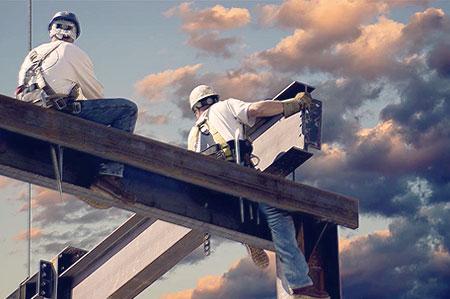 Accidentes de Construccion y Derecho Laboral