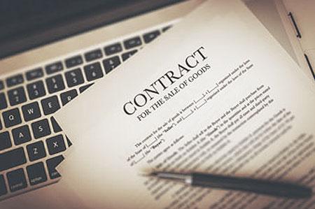 Contratos y Formación de Empresas